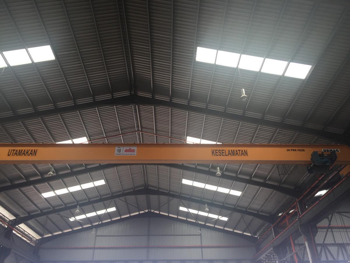 Facilities – A K K  ENGINEERING SDN  BHD