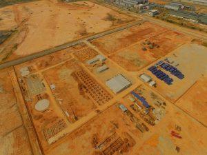 plant-construction-msm-site-location